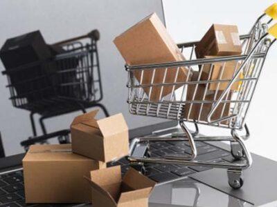Crescimento do e-commerce beneficia a indústria de papelão